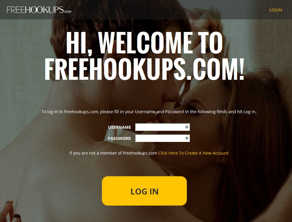 Freehookups Homepage1