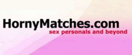 hornymatches_logo
